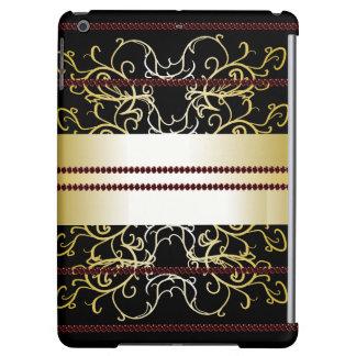 Ornate Elegance Dressy Fancy Fashion CricketDiane Cover For iPad Air