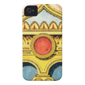 ornate frame iPhone 4 cases