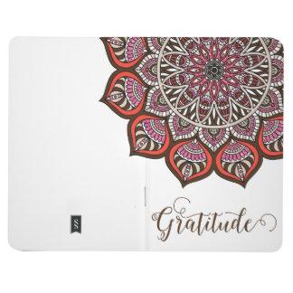 Ornate Gratitude Journal