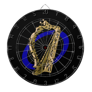Ornate harp graphic blue ring.png dart boards