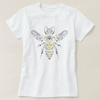 ornate honey bee T-Shirt