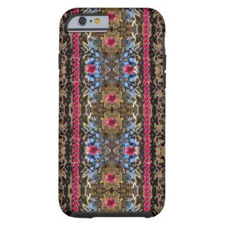 Ornate Renaissance Elegant Dressy CricketDiane Tough iPhone 6 Case