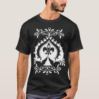 Ornate Spade T-Shirt