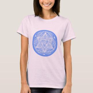 Ornate Star of David T-Shirt