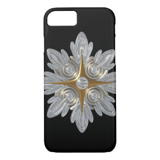 Ornate Style Casemate iPhone 7 Case