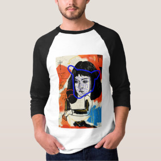Orphan Black | Abstract MK Clone - Project Leda T-Shirt