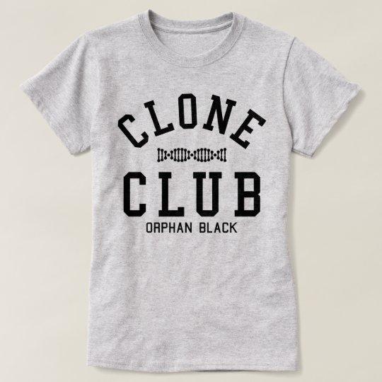 Orphan Black Clone Club T-Shirt