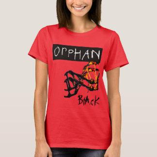 Orphan Black Clone Sarah Cloned T-Shirt