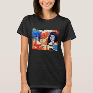 Orphan Black | Cool Abstract MK Sketch T-Shirt