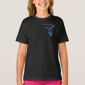 Orphan Black Fan Merchandise Girl's T Shirt
