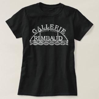 Orphan Black Gallerie Rimbaud T-shirts
