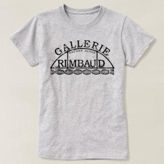 Orphan Black Gallerie Rimbaud Tshirt