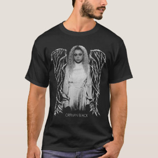 Orphan Black | Helena - Angel Wings T-Shirt