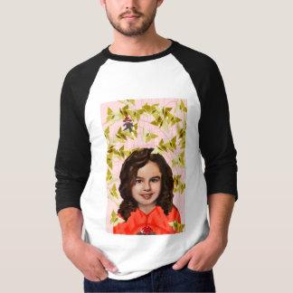 Orphan Black | Kira - Girly Origami  T-Shirt