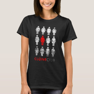 Orphan Black | Leda Clone Club T-Shirt