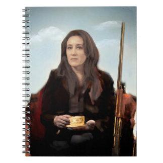 Orphan Black | Mrs S - Cool Feminist Notebook