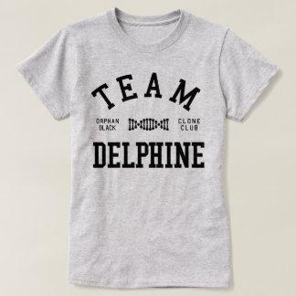 Orphan Black Team Delphine T-Shirt