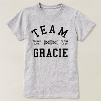 Orphan Black Team Gracie T-Shirt