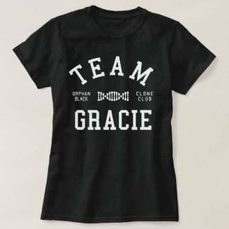 Orphan Black Team Gracie T-Shirt