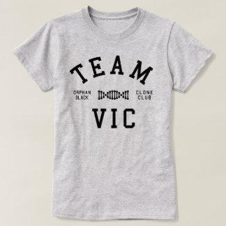 Orphan Black Team Vic T-Shirt