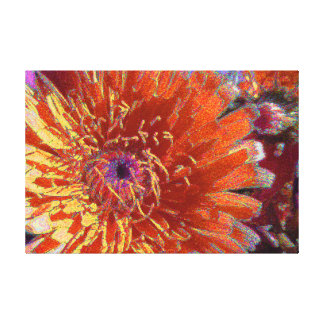 Orphan Blossom by Charles Meade ArtisticVegas Canvas Print