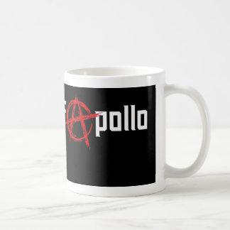 Orphans of Apollo coffee mug