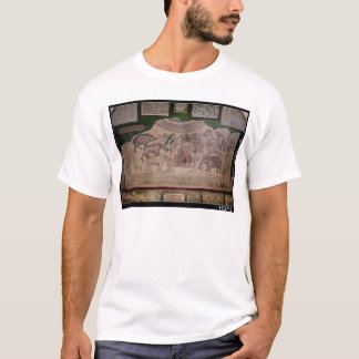 Orpheus charming the animals T-Shirt
