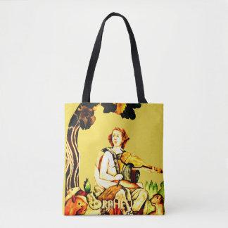 Orpheus Tote Bag