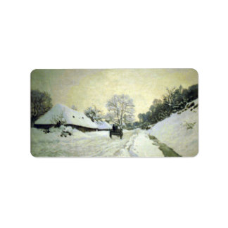 Orsay-brut by Claude Monet