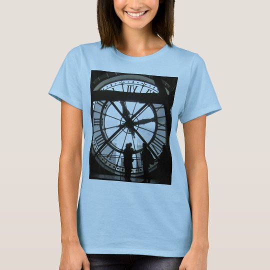 Orsay Clock T-Shirt