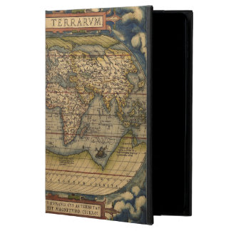 Ortelius Form of the World Map Powis iPad Air 2 Case