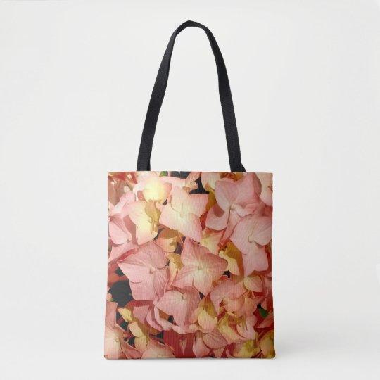 Ortensia Tote Bag