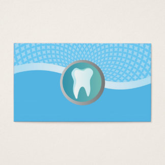 Orthodontist Business Cards