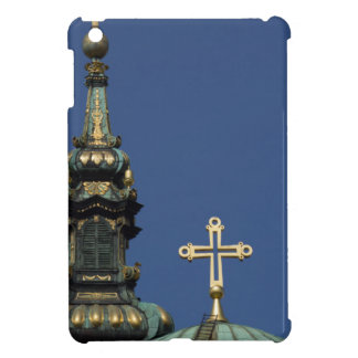 Orthodox Christian Church domes iPad Mini Cases