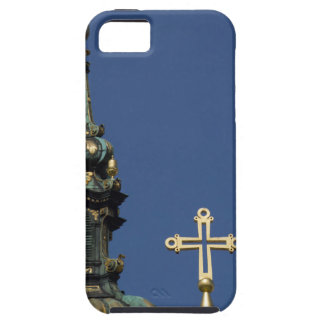 Orthodox Christian Church domes iPhone 5 Cases