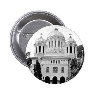 Orthodox church 2 inch round button