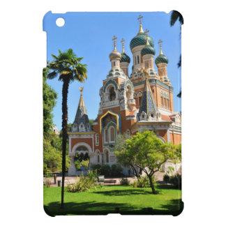 Orthodox church in Nice France iPad Mini Covers