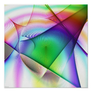 Orthogonale 2.2 poster