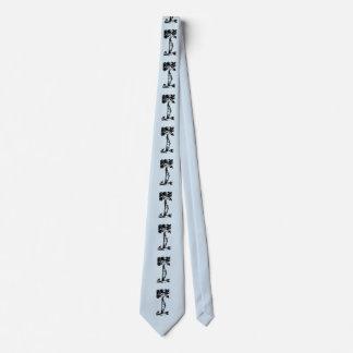 Orthopedic Crooked Tree Tie