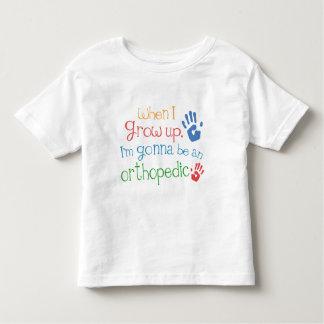 Orthopedic (Future) Infant Baby T-Shirt