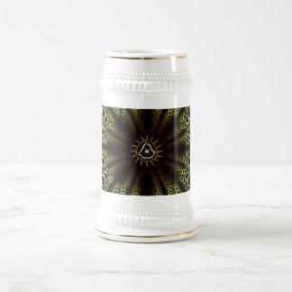 Ortis Beer Stein