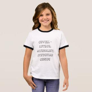 Orwell Ringer T-Shirt
