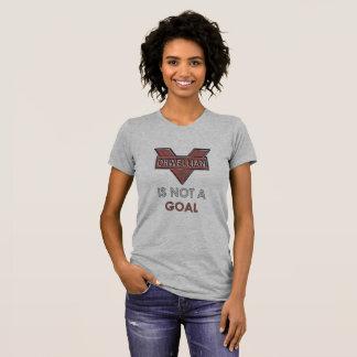 Orwellian Is Not A Goal T-Shirt