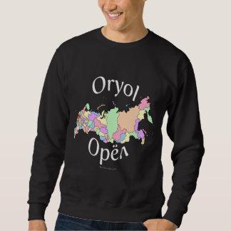 Oryol Russia Sweatshirt