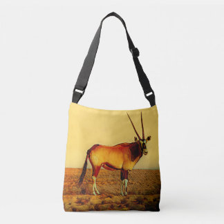 Oryx Crossbody Bag