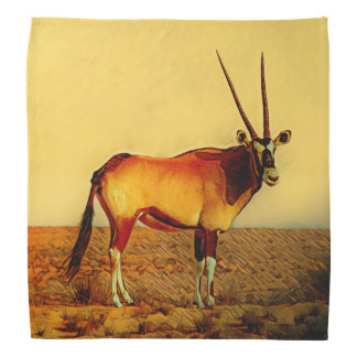 Oryx Do-rag