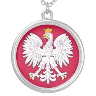 Orzeł Biały Pendant