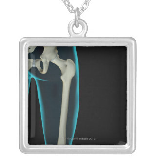 Os de la hanche 3 pendentifs