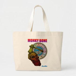 os monky sacs