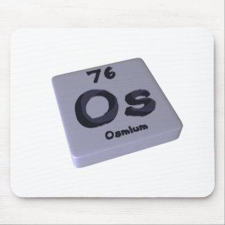 Os Osmium Mouse Pad